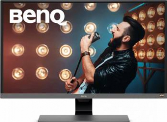 Monitor LED 31.5 BenQ EW3270U 4K Ultra HD 4 ms FreeSync Boxe