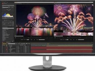 pret preturi Monitor LED 31.5 Philips 328P6VUBREB 4K Ultra HD 4ms Boxe