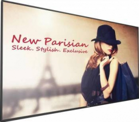 Monitor LED 55 Philips 55BDL4050D/00 Full HD Android