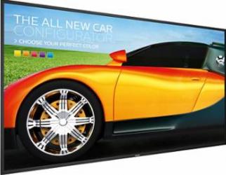 pret preturi Monitor LED 65 Philips 65BDL3050Q Ultra HD 4K Boxe