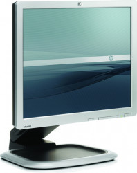 Monitor Refurbished HP L1750 17 Inch LCD 1280 x 1024 VGA DVI Monitoare LCD LED Refurbished