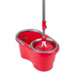 Mop rotativ microfibra EASY CLEAN 2 Teesa 5 l