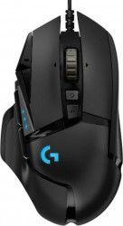 Mouse Gaming Logitech G502 HERO High Performance 16000 DPI USB - EER2