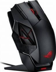 Mouse Gaming Wireless ASUS ROG Spatha 8200dpi USB Negru Mouse Gaming