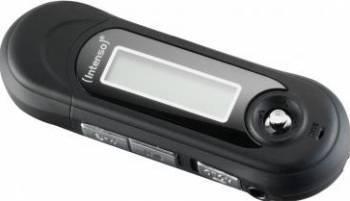MP3 player Intenso Music Walker LCD 8GB C6714158 Negru