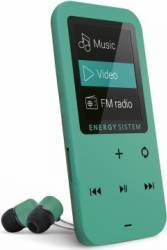 MP4 Player Energy Sistem Touch 8GB Mint