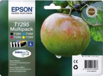 Multipack Epson Stylus SX425W SX525WD BX305F BX320FW BX625FWD Cartuse Originale