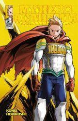 My Hero Academia Vol. 17 Carti