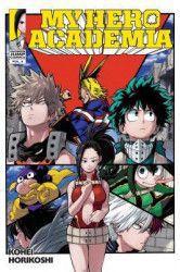 My Hero Academia Vol. 8