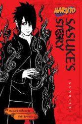 Naruto Sasukes Story Sunrise Carti