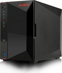 NAS Asustor AS5202T 2-Bay 2GB RAM, 2 x Gigabit 3 x USB 3.2 Gen 1 1 x HDMI Network attached storage NAS