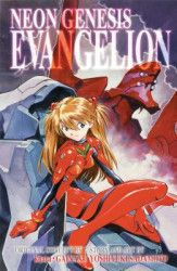 Neon Genesis Evangelion 3-In-1 Edition Vol. 3 Carti