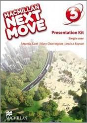 next move british english level 3 teache