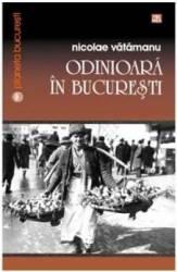 Odinioara In Bucuresti - Nicolae Vatamanu Carti