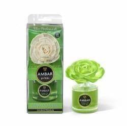 Odorizant de camera floare parfumata Ambar Regina Noptii 75ml.
