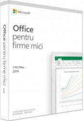 Office Home and Business 2019 English 1 utilizator Windows-Mac