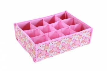 Organizator cu 12 separeuri ideal pentru orice obiecte de dimensiuni mai mici