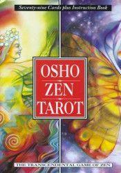 Osho Zen Tarot The Transcendental Game of Zen Carti