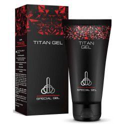 Pachet promotional 3 x Gel Titan pentru barbati 50 ml Igiena intima