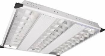 Panou LED ORNO OR-PD-393L4 120 Led-uri 24W Corpuri de iluminat