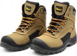 Pantofi de protectie model nr.6 marimea 46 GEKO G90541-46 Articole protectia muncii