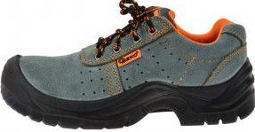Pantofi de protectie pentru lucru model nr.3 marimea 46 Geko G90526 Articole protectia muncii