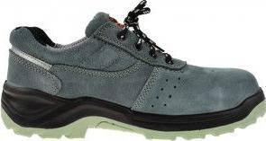 Pantofi de protectie pentru lucru model nr.4 PREMIUM marimea 46 Geko G90536 Articole protectia muncii