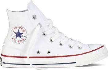 Pantofi Sport Barbati CONVERSE CHUCK TAYLOR AS CORE HI White Marimea 42.5