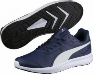 Pantofi Sport Barbati PUMA Escaper SL Marimea 44.5 Albastru Incaltaminte barbati