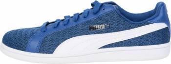 Pantofi Sport Barbati Puma Smash Knit Blue Marimea 45