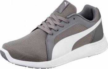Pantofi sport barbati PUMA ST TRAINER EVO Grey Marimea 41 Incaltaminte barbati