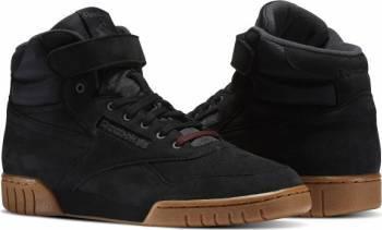 Pantofi Sport Barbati REEBOK EX-O-FIT PLUS HI LG Marimea 40 Negru
