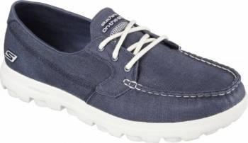 Pantofi Sport Barbati SKECHERS ON THE GO CONTINENTAL Navy Marimea 41