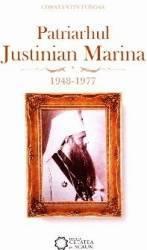 pret preturi Patriarhul Justinian Marina 1948-1977 - Constantin Tudosa