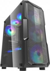 PC Gaming Diaxxa Advanced Intel 9th i7-9700 up to 4.7GHz 1TB HDD+SSD 500GB 16GB DDR4 GeForce RTX 3060 12GB GDDR6 192bit calculatoare desktop