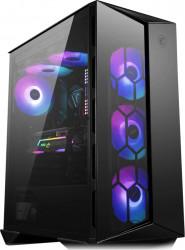 PC Gaming Diaxxa Impact Intel Core i9-10900 up to 5.2GHz 1TB SSD NVMe 32GB DDR4 GeForce RTX 3060 Ti 8GB GDDR6 256-bit