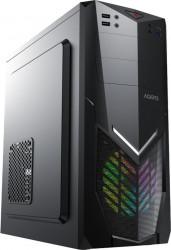 PC Gaming Diaxxa Light Intel 9th i3-9100F 1TB HDD+120GB SSD 8GB DDR4 GeForce GT 1030 4GB DDR4 64-bit Calculatoare Desktop