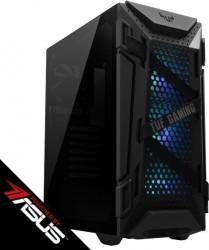PC Gaming Diaxxa Powered by ASUS Intel i5-10400 1TB HDD+SSD 500GB 16GB DDR4 GeForce GTX 1660 SUPER 6GB GDDR6 192-bit Calculatoare Desktop