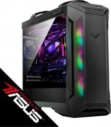 PC Gaming Diaxxa Powered by ASUS Intel 10th i9-10850K up to 5.2GHz 2TB HDD+SSD 500GB 32GB DDR4 GeForce RTX 3060 12GB GDDR6 192-bit