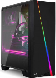 PC Gaming Diaxxa Smart AMD Ryzen 7 3700X 3.6GHz 1TB HDD+SSD 240GB 16GB DDR4 GeForce GTX 1650 4GB GDDR6 128-bit