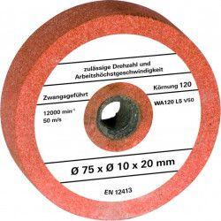 Piatra polizor Einhell G120 75x10x20mm
