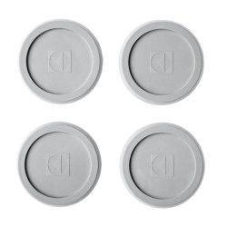 Picioruse antivibratie Electrolux E4WHPA02 din cauciuc 4 bucati Accesorii electrocasnice
