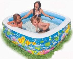 Piscina gonflabila pentru copii intex 57471