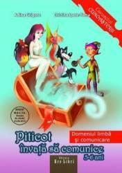 pret preturi Piticot invata sa comunice - Grupa Mare - Adina Grigore Cristina Ipate-Toma