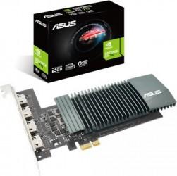 Placa video ASUS GeForce GT 710 2GB GDDR5 64-bit Placi video