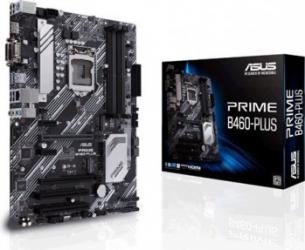 Placa de baza ASUS Prime B460-Plus Socket 1200