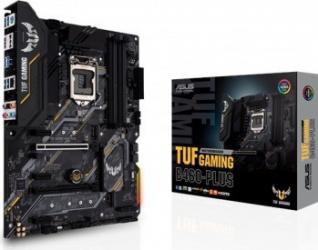 Placa de baza ASUS Tuf Gaming B460-Plus Socket 1200