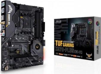 Placa de baza ASUS TUF GAMING X570-PLUS WI-FI Socket AM4