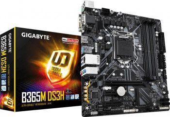 Placa de baza Gigabyte B365M DS3H Socket 1151v2