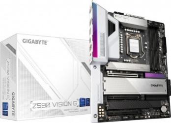 Placa de baza GIGABYTE Z590 VISION G Socket 1200v2